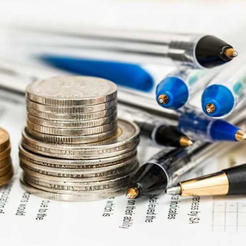 coins currency investment insurance