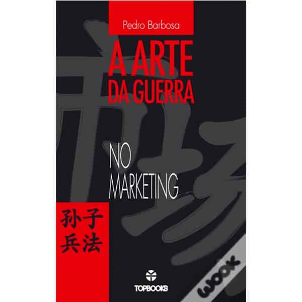 Livro A Arte da Guerra no Marketing