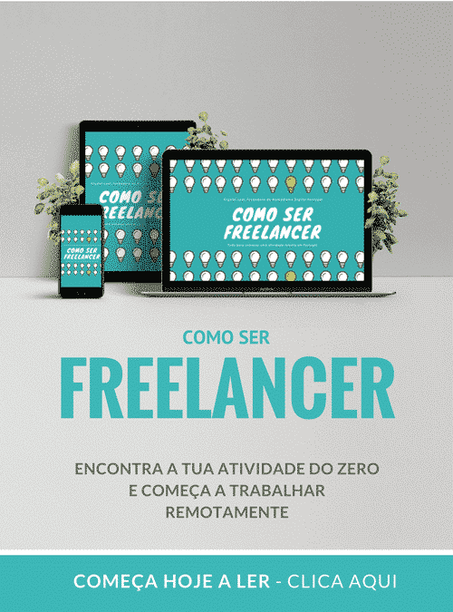 Comprar Ebook Como Ser Freelancer Nomadismo Digital